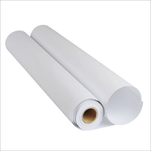 HDPE Laminated White Paper Roll