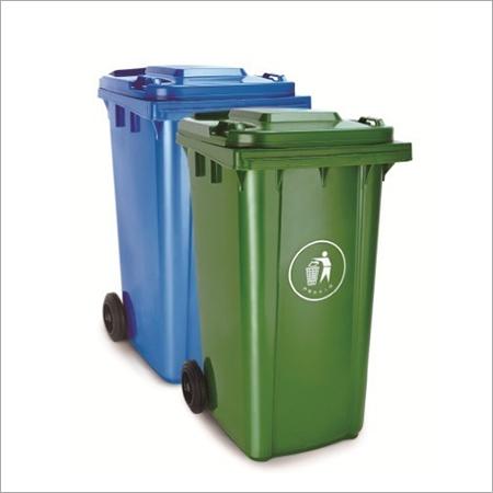 Gardens Plastic Waste Bins