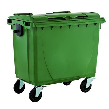 Four Wheeled Bins