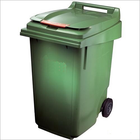 Storage Wheeled Bins