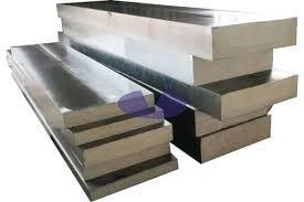 1.2080 Cold Work Steel Flat & Round