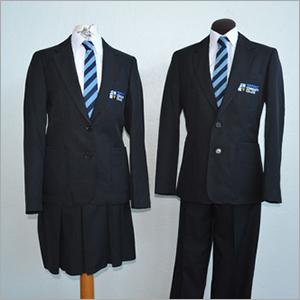 Student College Uniform