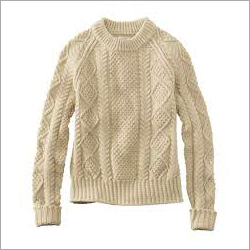 Mens Casual Sweater