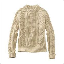 Mens Casual Sweater