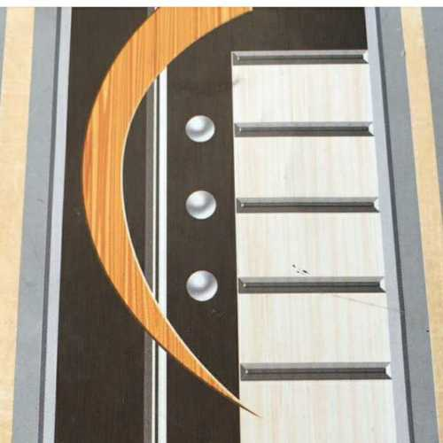 Vinyl Digital Printed Doors