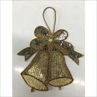 Christmas Hanging Bell Patch
