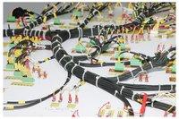 Locomotive Wiring Harness