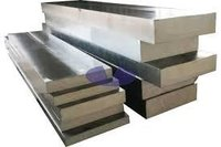 Skd1 D3 Cold Work Tool Steel Flat & Blocks