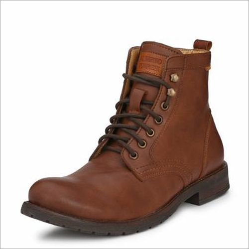Alberto Torresi Men Tan Adonis Boots