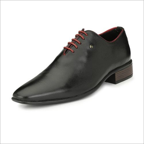 Alberto Torresi Dislaro Formal Black Shoe