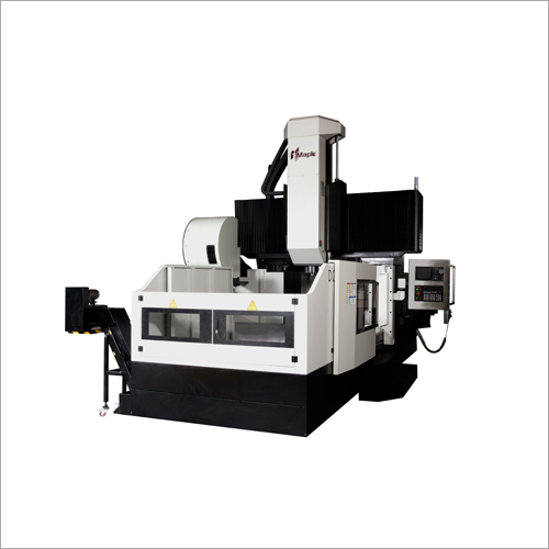 Maple Double Column Machining Center