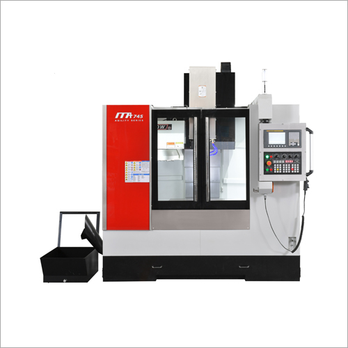 Maple MA-series Vertical Machining Center