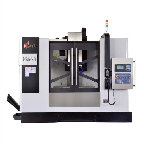 Maple M-ONE Series Vertical Machining Center