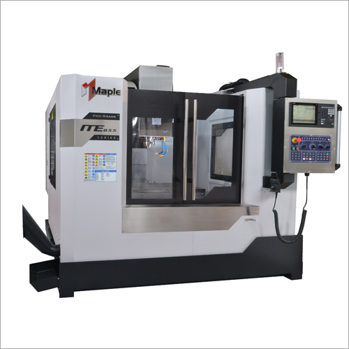 Maple ME Series VMC Machine