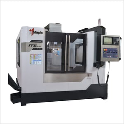 Maple ME Series VMC Machine
