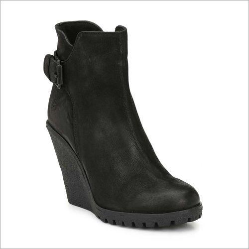 Alberto Torresi Women Nekana Black Boots