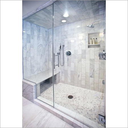 Steam Bath Cabinets