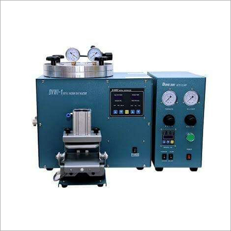 Digital Vacuum Wax Injector