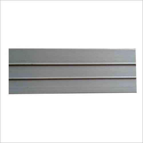 Grey PVC Floor Strip