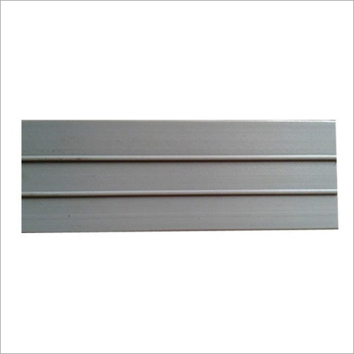 Grey PVC Floor Strip
