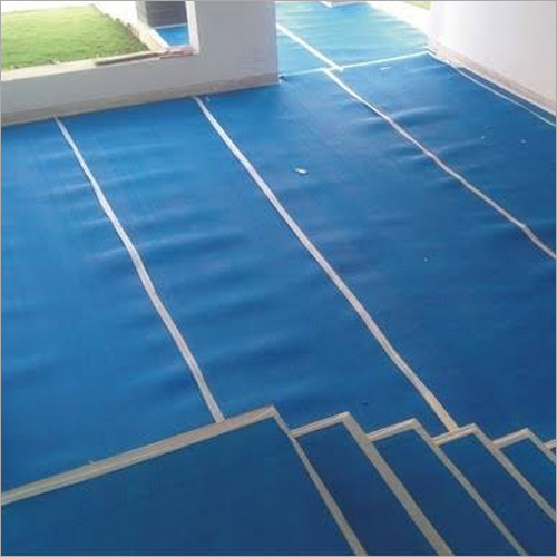 Tile Protection PVC Sheet