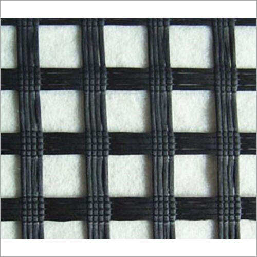 PE Recycled Polyethylene Biaxial Geogrid
