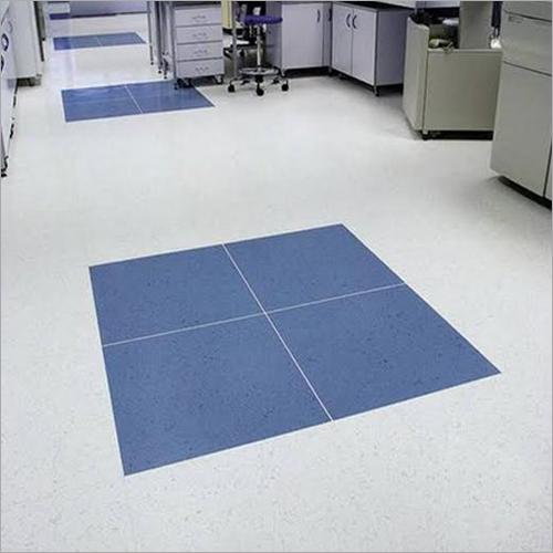 ESD PVC Plain Tile