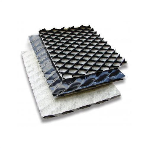Geocomposite Drainage Sheet