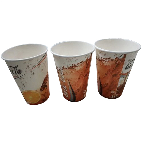 Double Wall Disposable Paper Glass