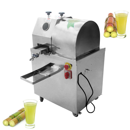 Fruit juice machine