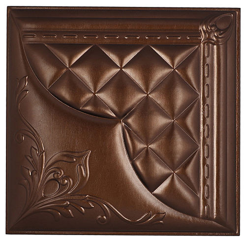 3D Leather Panels SB3DLWP001135