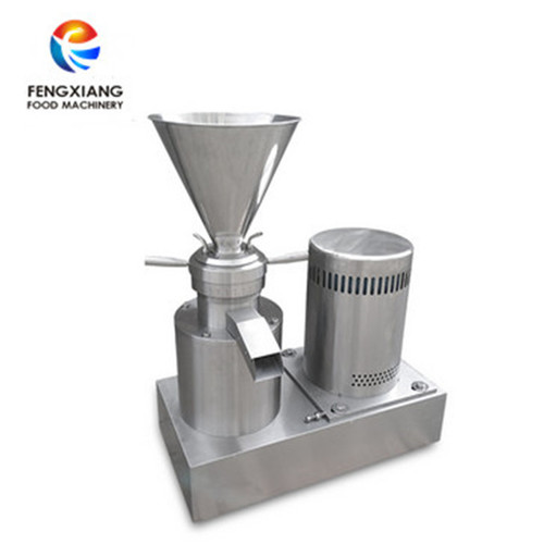 Industrial peanut milling machine peanut butter grinding machine fruit jam colloid grinding machine
