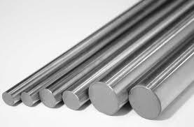 EN36C Alloy Steel Round Bar