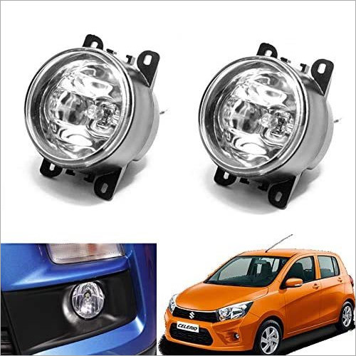 Autofasters Car Fog Light for Maruti Suzuki All Cars