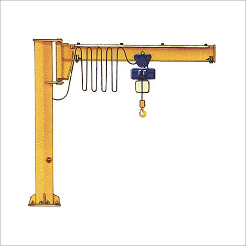 Single And Double Girder Crane