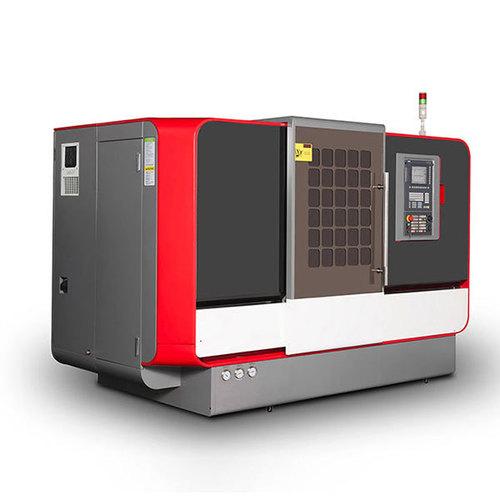 AE52YD cnc lathe machine with slant bed