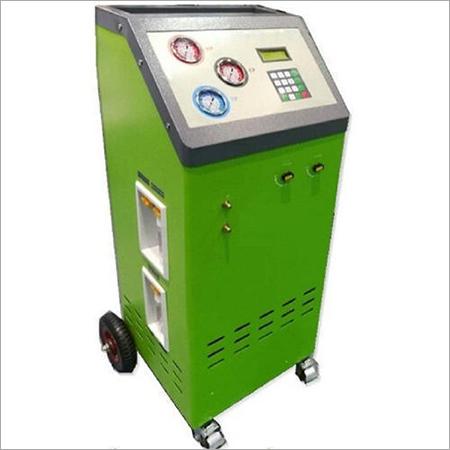 Semi Automatic Car AC Charging Machine