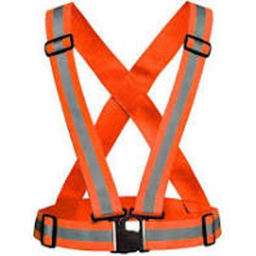 SAFETY REFLECTIVE VAST BELT