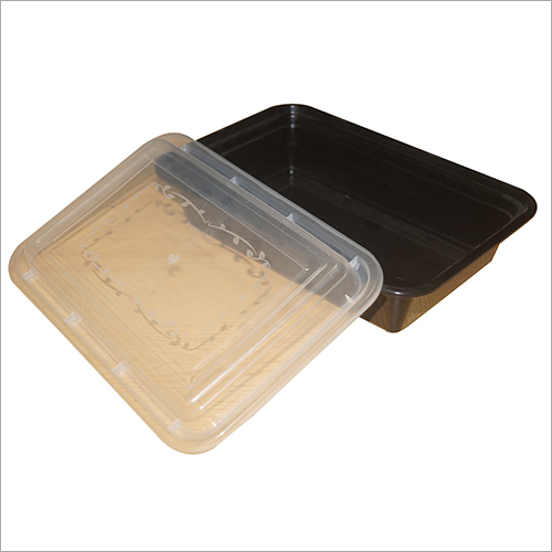 32ml Rectangular Container
