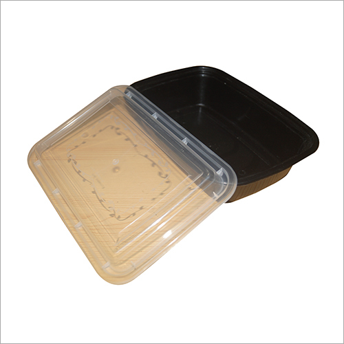 28ml Rectangular Food Container
