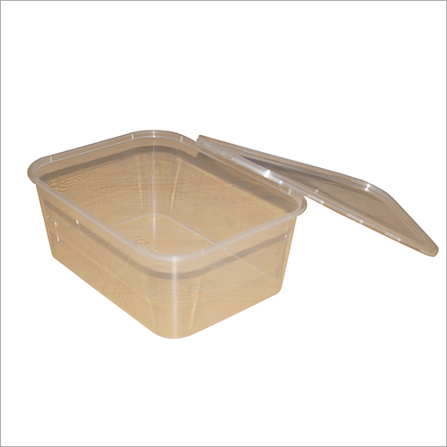 Rectangular 1500ml Container