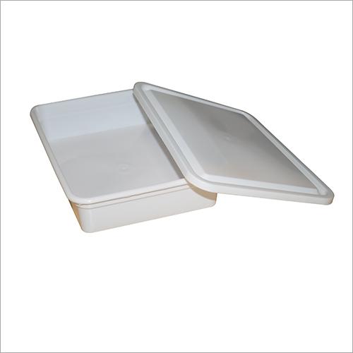 1 kg Plastic Sweet Box