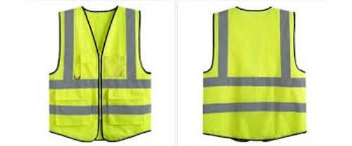 Net Safety Jacket