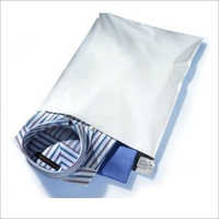 Heat Seal Garment Courier Bags