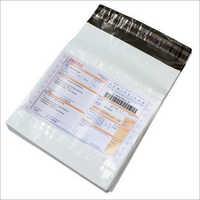 Pod Plastic Courier Bag