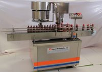 Maruti ROPP cap Capping machine