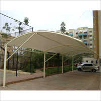 FRP Modular Car Parking Sheet