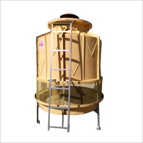 High Quality FRP Cooling Tower