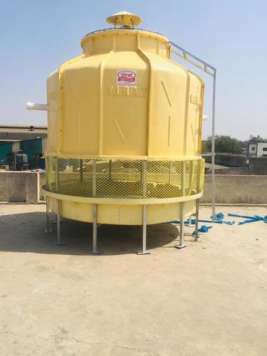 Vertical Cooling Tower