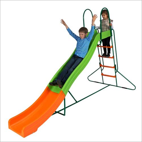 Outdoor FRP Slide